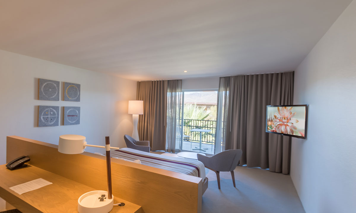 Hospitality Design - Hotel Design Firm Arizona - 3rd story